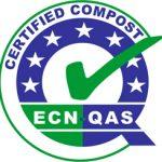 Abb. 4: ECN-Qualitätszeichen für Kompost Ausblick
